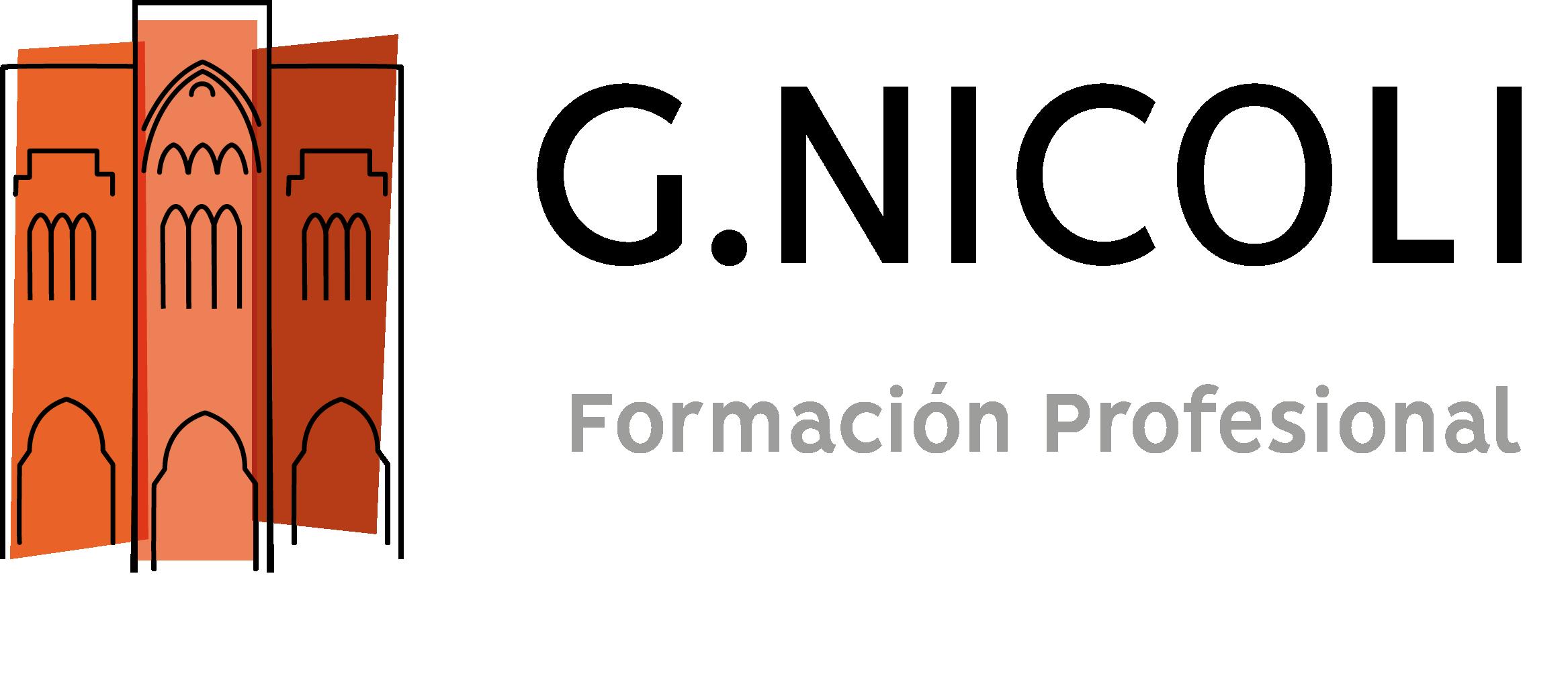 FP G. Nicoli Madrid