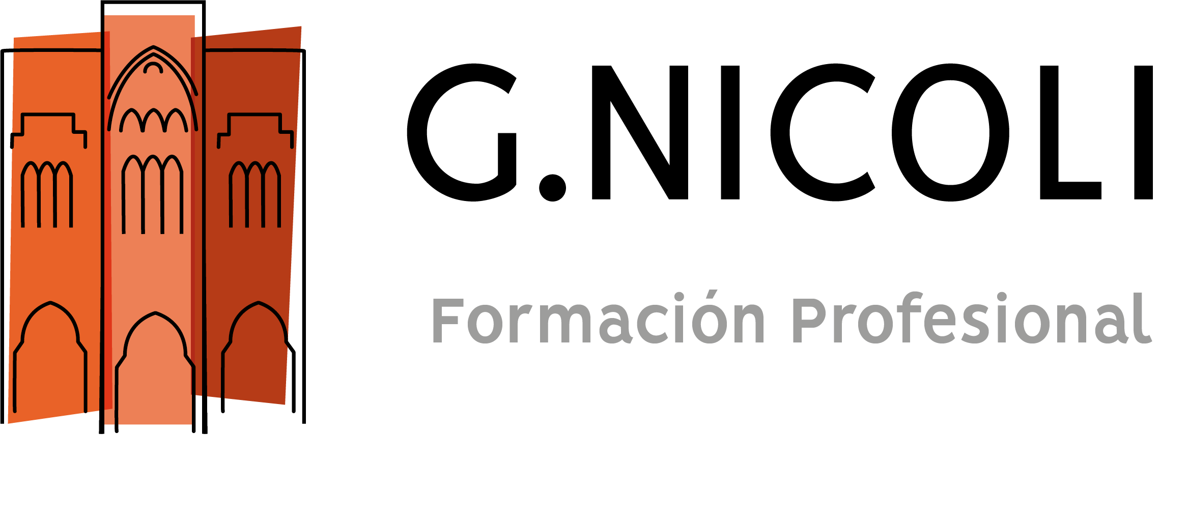 Formación Profesional G. Nicoli Madrid